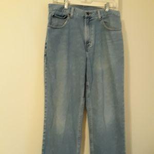 Men's L.L.Bean Jeans